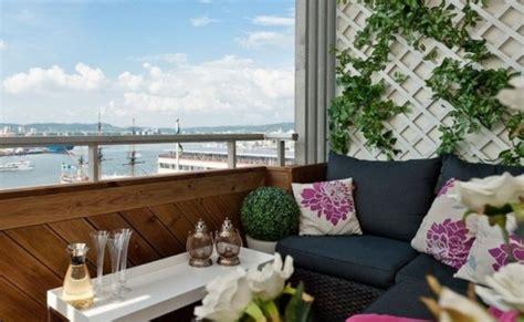 Hängesessel Balkon by 100 Gestaltungsideen F 252 R Terrassen Dachterrassen Und Balkone