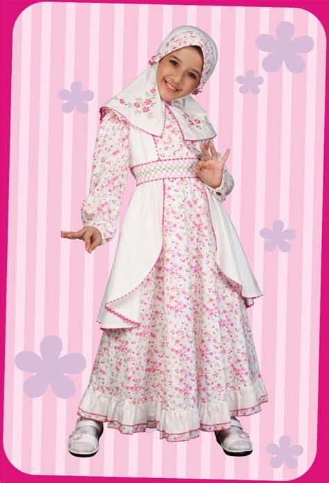 Baju Kebaya Buat Anak2 20 contoh model baju muslim anak perempuan terbaru rachael edwards