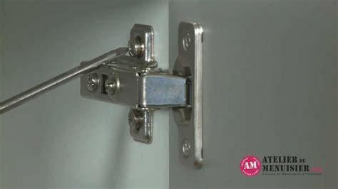 reglage porte de cuisine comment fixer une fa 231 ade de meuble de cuisine