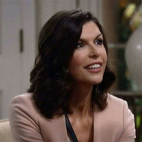 anna devane general hospital new hair cut 614 best images about general hospital on pinterest