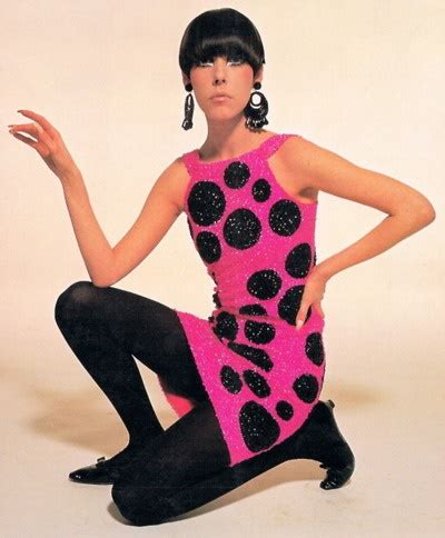 Couture Peggy Flat by 17 Best Images About Rudi Gernreich On The