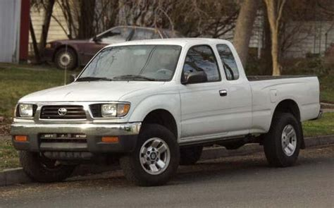 how to fix cars 1995 toyota tacoma xtra free book repair manuals architect7 s 1995 toyota tacoma xtra cab in moscow id