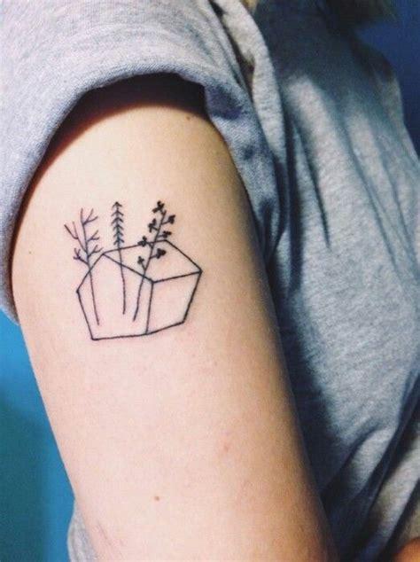 Minimalist House Tattoo | die besten 17 bilder zu tattoos auf pinterest pfeil