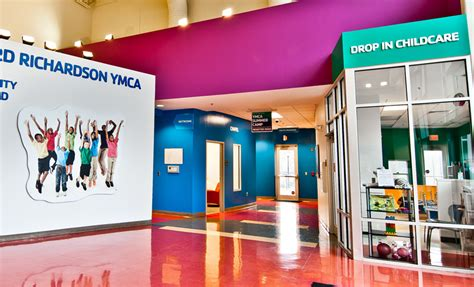 ymca design guidelines ymca of greater charlotte cognition branding interior