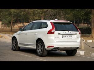 volvo xc cars  india  hand volvo xc cars  sale  india carwale