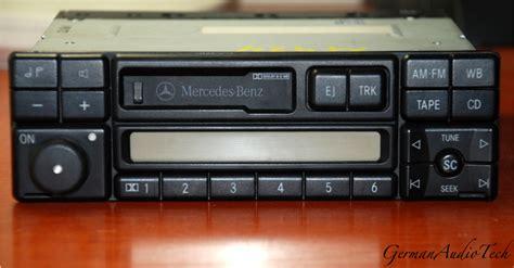 audio  cd upgrade mercedes benz forum