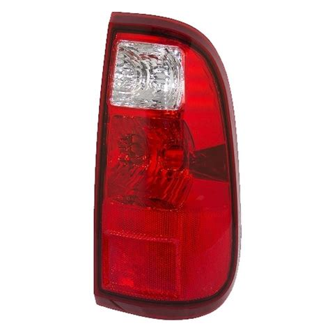 ford f150 light lens replacement ford f150 f250 f350 light lens assembly at
