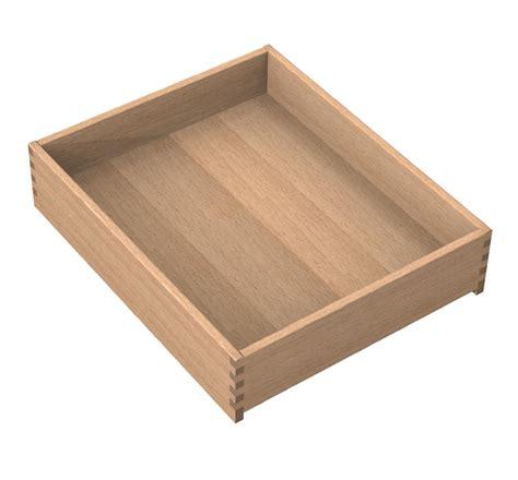 cassetti legno cassetto in kit in legno massello