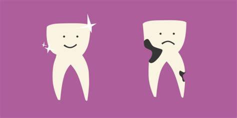 ternyata mulut kotor bisa menimbulkan rasa gatal  gigi