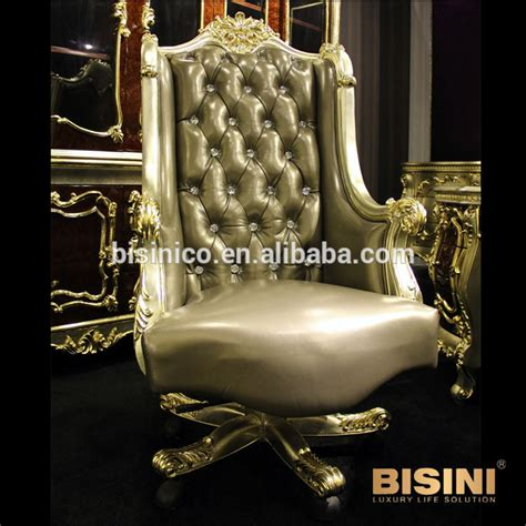 alibaba uk furniture bisini baroque collection luxury antique gold leaf