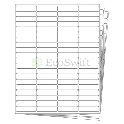 Avery Return Address Labels 80 Per Sheet Template Avery Return Address Labels 80 Per Sheet Free Avery Labels Templates