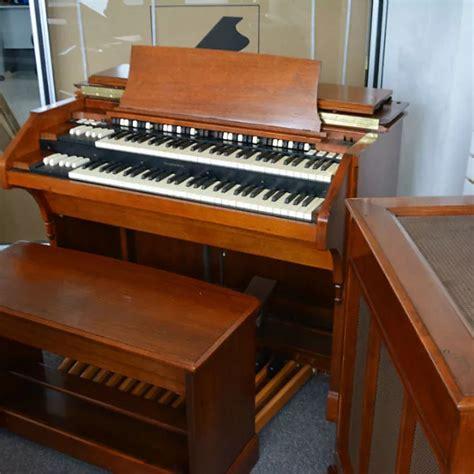 Hammond Tone Cabinet by Hammond C3 Organ With Pr Tone Cabinet Jim Laabs Pianos