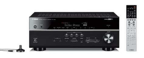 richer sounds plymouth product review yamaha rxv681 av receiver richer sounds