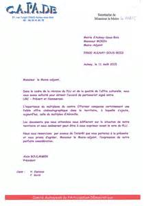 Demande De Partenariat Lettre Capade Demande 224 L Adjoint 224 La Culture D Aulnay Sous Bois Un Document Sur Le Partenariat Ugc