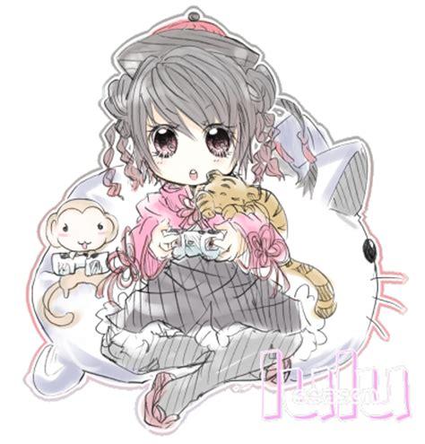 i ts my gambar gambar anime lucu look at this