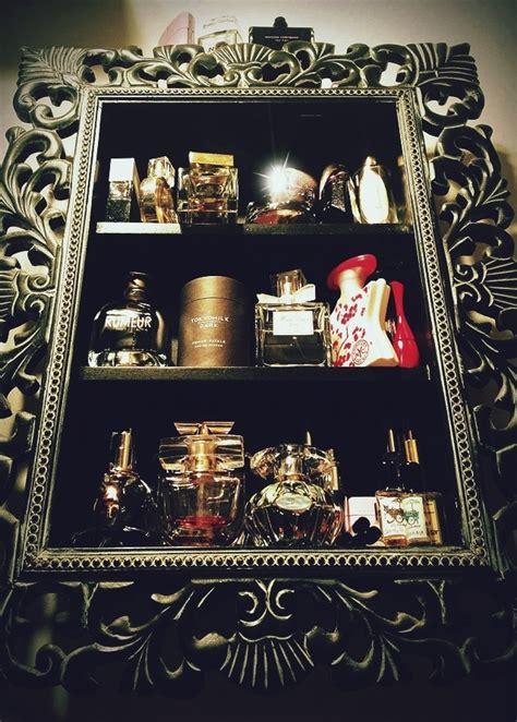 Shelf Of Perfume by Baroque Wall Shelf For Perfume Storage I M Going To