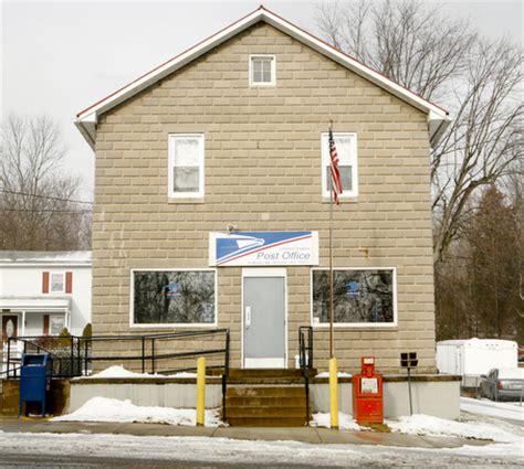 Millville Post Office by The Rural Usps To 2 000 Mostly Small Or Rural