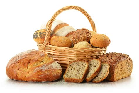 bread for all the the bread basket