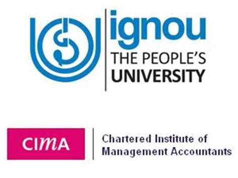 Institute Of Accountants Mba by Ignou Cima Mba Programme Indira Gandhi National Open