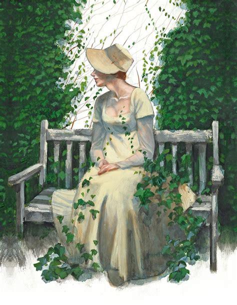 libro mansfield park fernando vicente ilustraciones de la obra mansfield park de jane austen