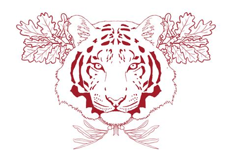 chest tattoo png tattoo sketch 2 tiger chest tattoo by leodormouse on