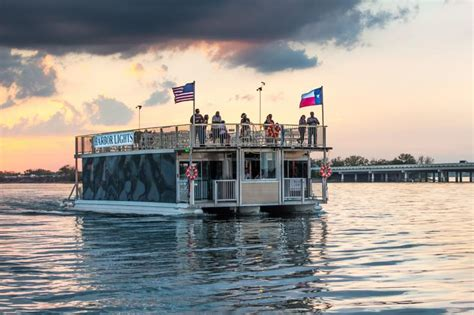 dinner on a boat in rockwall tx texas party boat rental