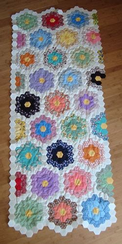 flower doodle quilt pattern 116 best images about grandmother s flower garden on