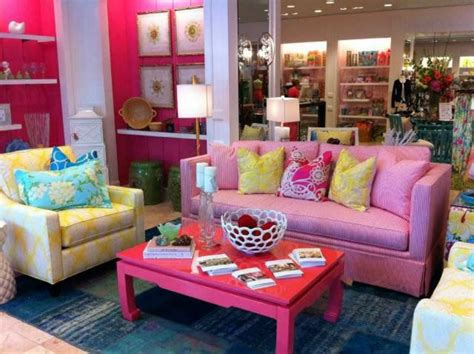 lilly pulitzer room decor 10 colorful coffee and side tables for luxury living rooms