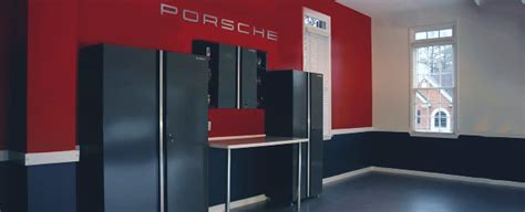 Car Garage Ideas by 50 Garage Paint Ideas For Men Masculine Wall Colors And