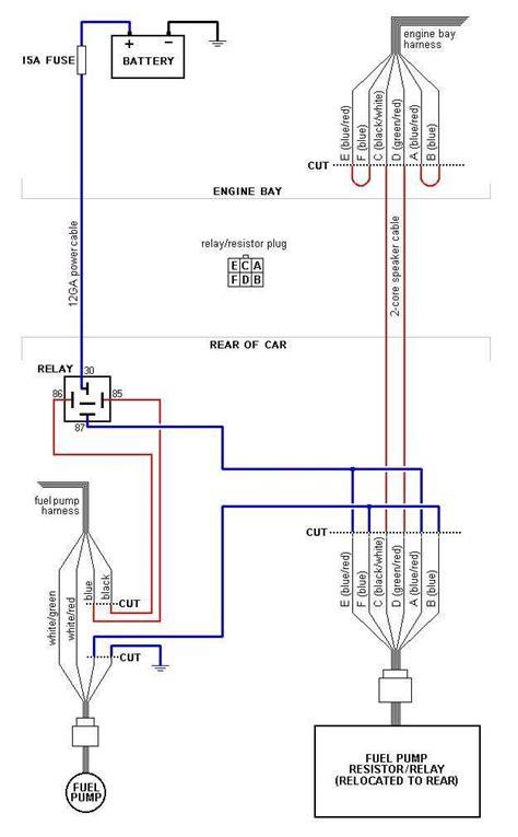 d16y8 vtec wire diagram d16y8 free engine image for user