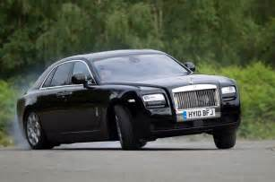 Rolls Royce Rolls Royce Ghost Review Autocar