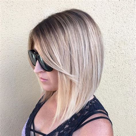 haircuts plus essex 1000 ideas about blonde angled bob on pinterest