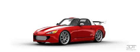 3dtuning of honda s2000 coupe 2003 3dtuning com unique on line car configurator for more than my perfect honda s2000