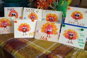 thanksgiving cards thanksgiving placecards place cards for thanksgiving day