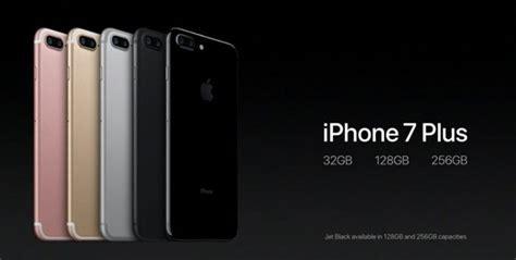 Harga Iphone 7 Di Ibox harga iphone 7 dan iphone 7 plus terbaru 2018 di ibox
