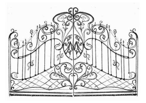 lettere in ferro battuto cancelli in ferro battuto cancello in ferro lavori in
