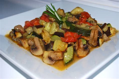 m s roasted vegetables carrie s experimental kitchen roasted vegetable ratatouille