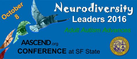the autism club the neurodiverse workforce in the new normal of employment books neurodiversity leaders 2016 aascend s autism