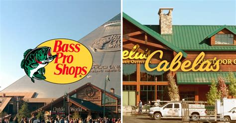 Bass Pro Gift Card At Cabela S - bass pro is moving forward with buying cabela s outdoorhub
