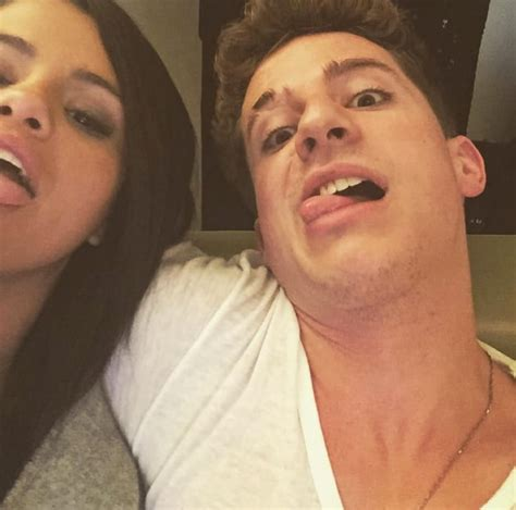 charlie puth q and a selena gomez and charlie puth just friends the