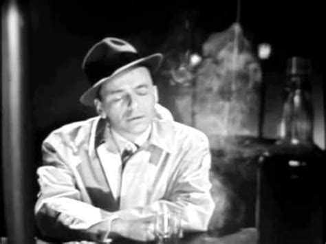frank sinatra my frank sinatra one for my baby and one more for the road