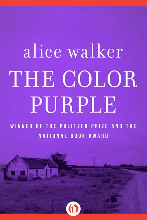 color purple book 30 books that everyone should read at least once in their