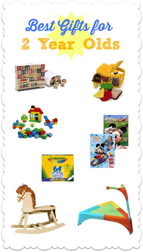 Gifts For 2 Year Olds - best gifts for 2 year olds in