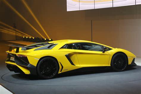 Lamborghini For 2016 Lamborghini Aventador Desktop Hd Wallpapers 1466