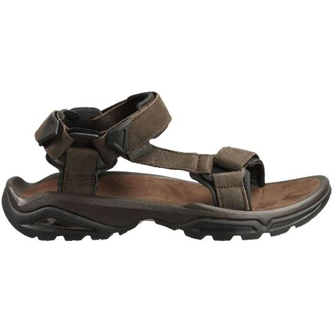 turkish leather sandals teva terra fi 4 leather sandal s backcountry