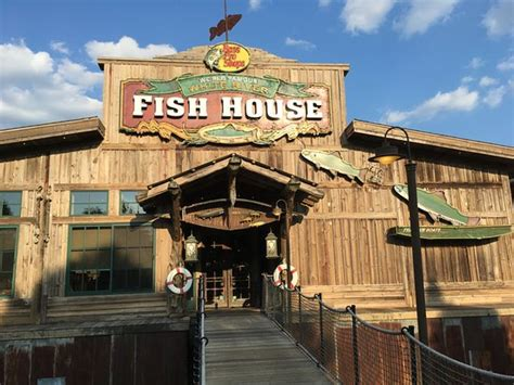 fish house branson historic downtown branson mo picture of white river fish house branson tripadvisor