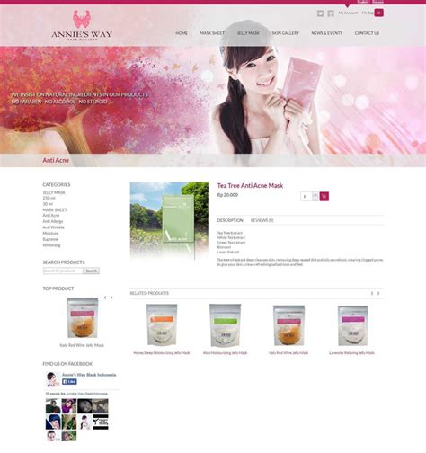 design product indonesia annie s way indonesia indonesia web design agency