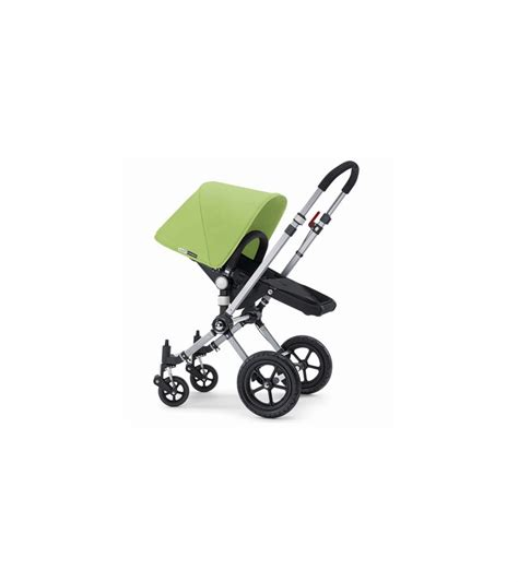 bugaboo seat fabric cameleon bugaboo cameleon tailored fabric set light green