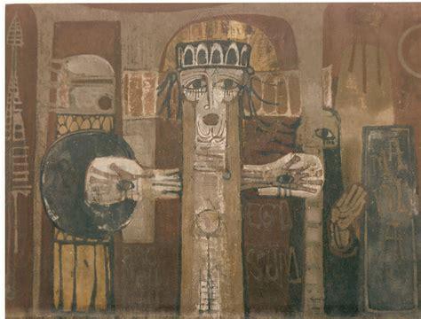 arredi neocatecumenali cristo re dipinto di kiko arguello anno 1960 caal