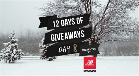 12 Days Giveaways - 12 days of giveaways win a 1 000 starbucks card daily hive vancouver